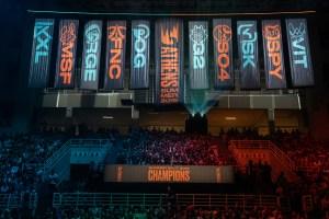 LEC 2020 Teams
