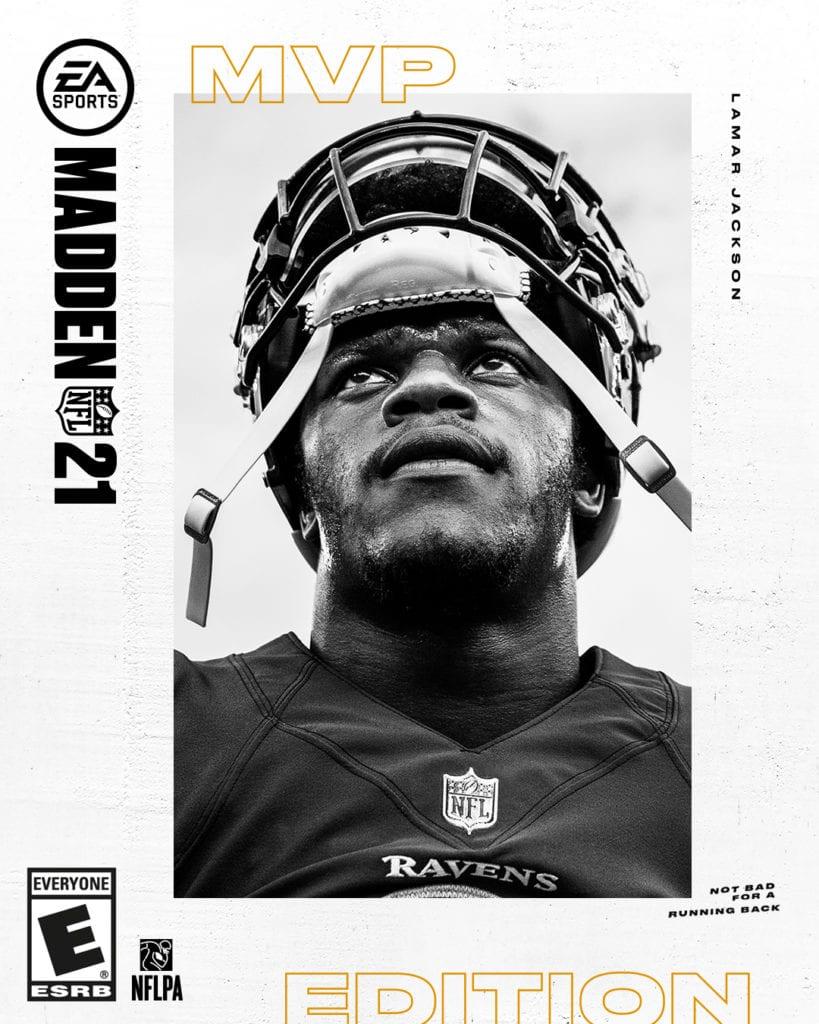 Madden 21 MVP Edition