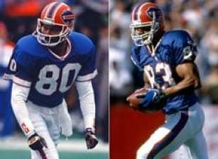 Andre Reed Eric Moulds