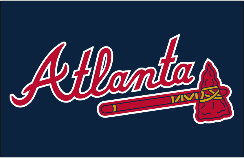 Braves Opening Day roster
