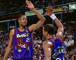 Ten of the Coolest NBA Jerseys of All-Time
