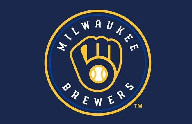 Brewers opening day roster