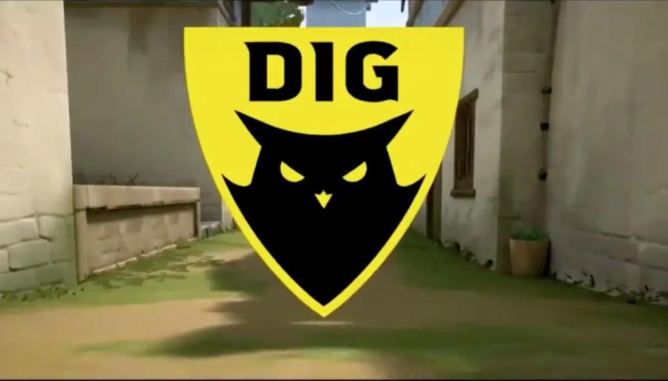 Dignitas VALORANT Roster Announcement