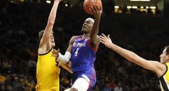 2020 NBA Draft Charlotte Hornets