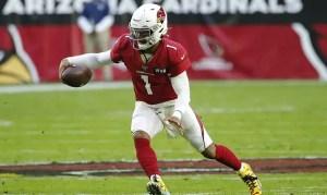 Arizona Cardinals: Air Raid Supreme
