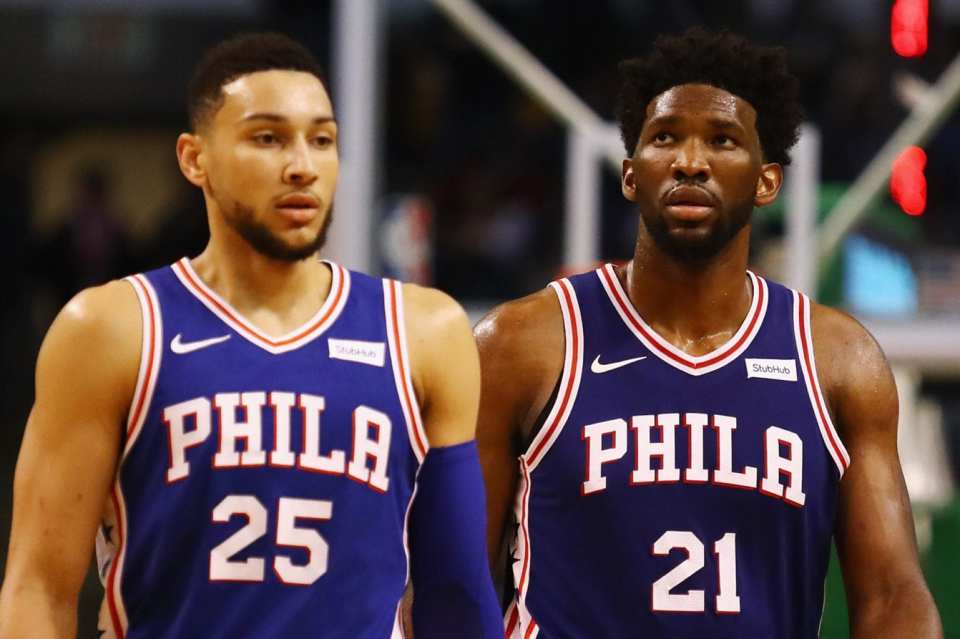 Whats Nexts for the 76ers?