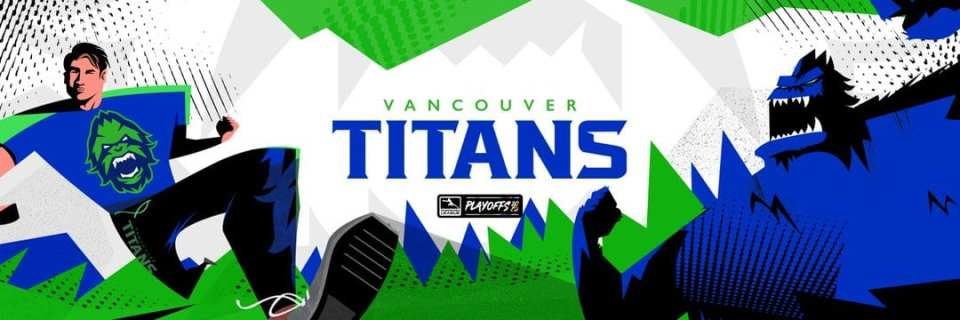 Vancouver Titans Playoff Preview