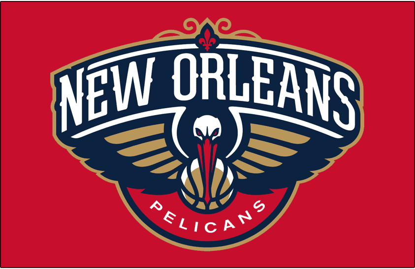 2020 NBA Draft New Orleans Pelicans