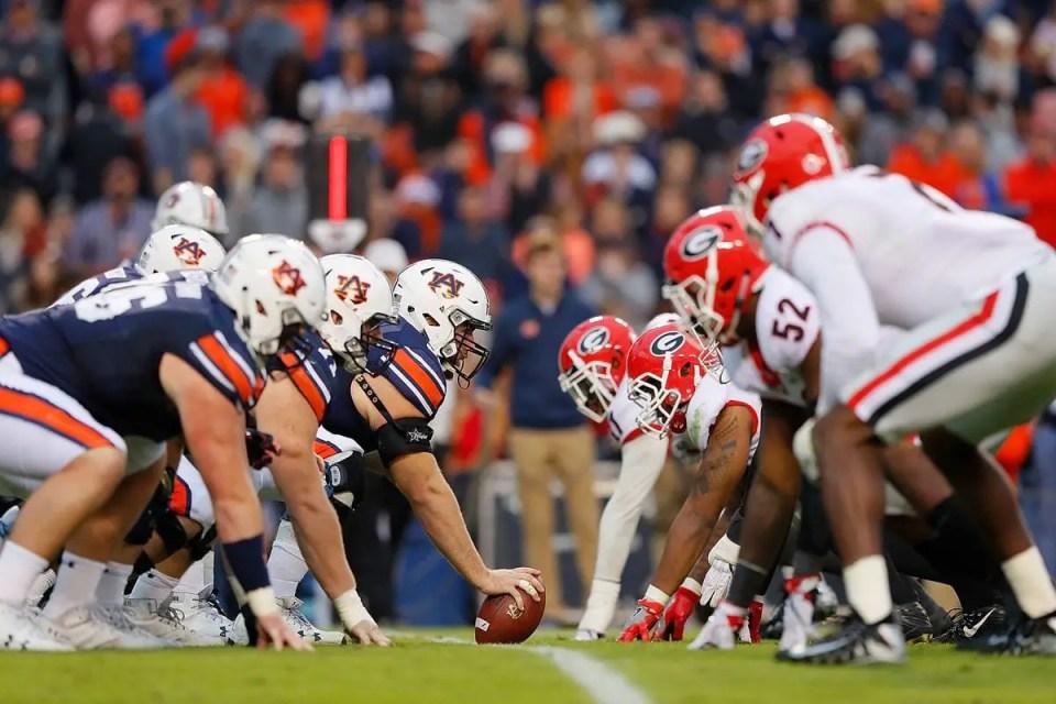 SEC Football Week 2 Preview