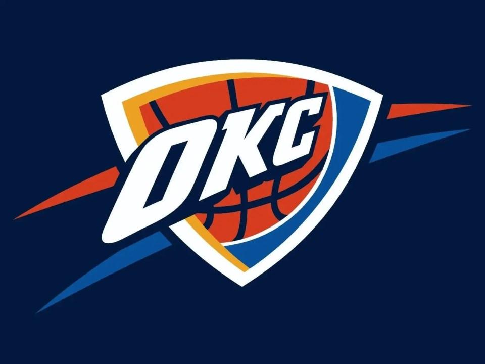 2020 NBA Draft Oklahoma City Thunder