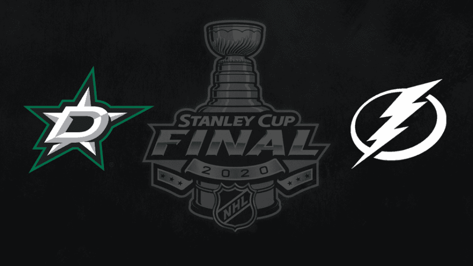 Dallas Stars, Tampa Bay Lightning are set to play in the Stanley Cup Final.