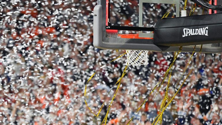ACC college basketball