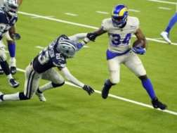 Dallas Cowboys: 5 Things Learned from Week 1
