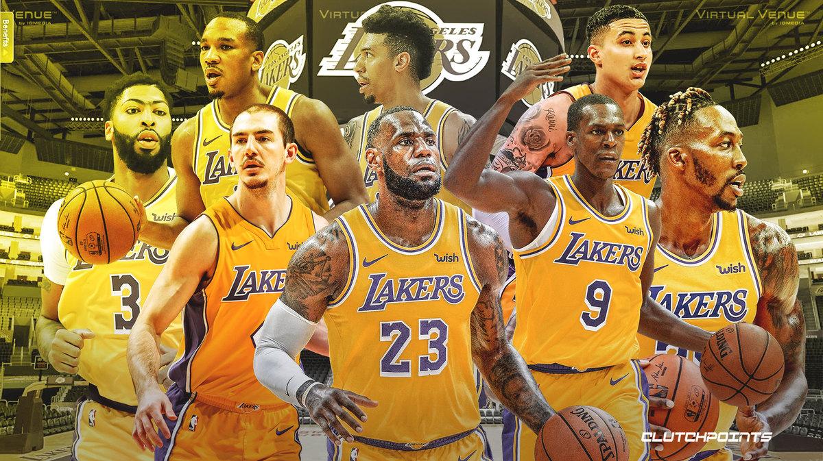 Los Angeles Lakers Trade Rumors for 2020 Offseason
