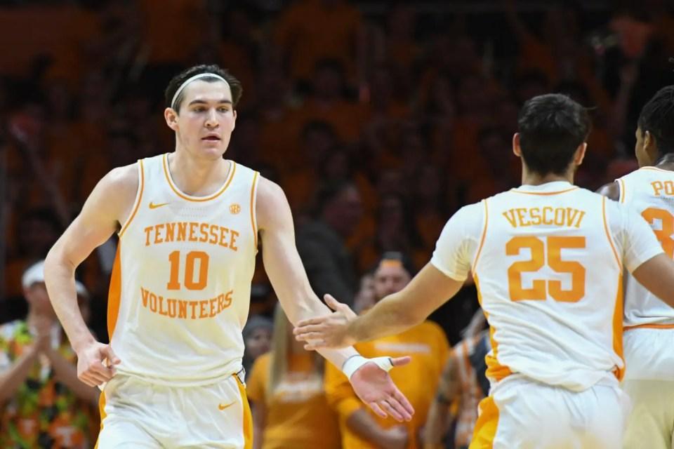 2020 SEC Basketball Previews: Tennessee Volunteers