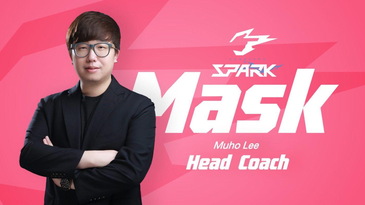 Spark Coaching
