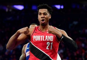 Hassan Whiteside Signs with the Sacramento Kings