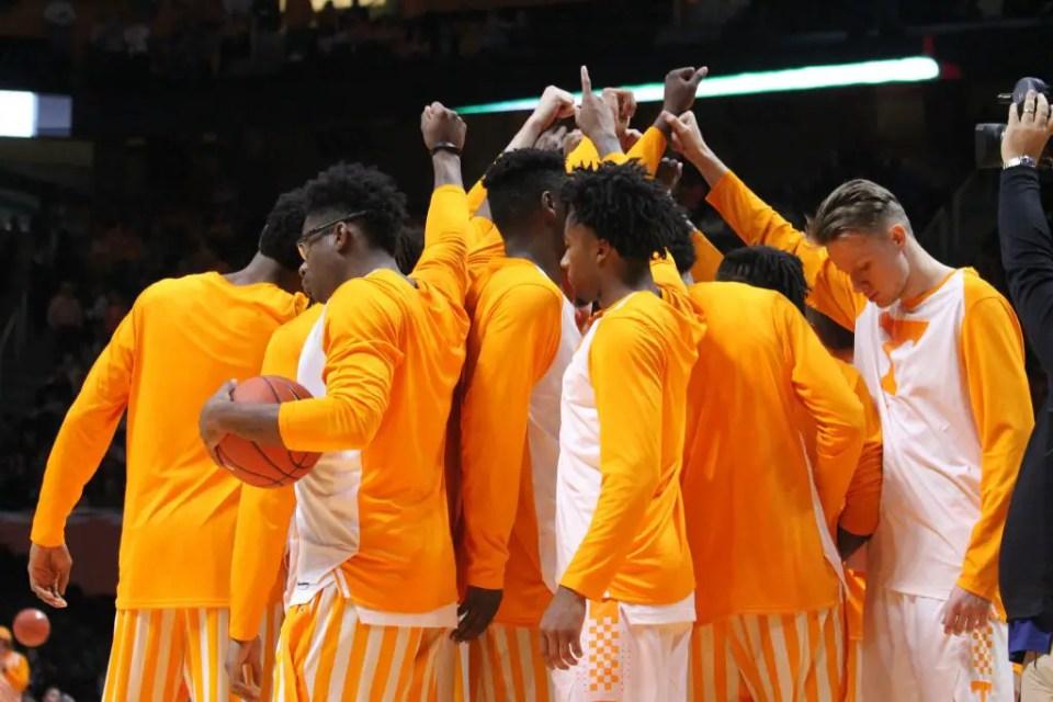 COVID-19 Affects Several SEC Basketball Programs to Start Season