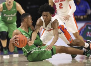 2020 SEC Basketball Previews: Florida Gators
