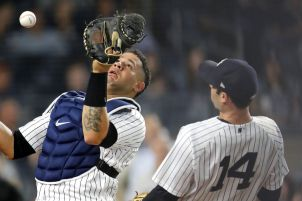 3 Trade Possibilities for New York Yankees' Gary Sanchez