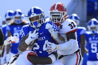 SEC Football Week 7 Preview