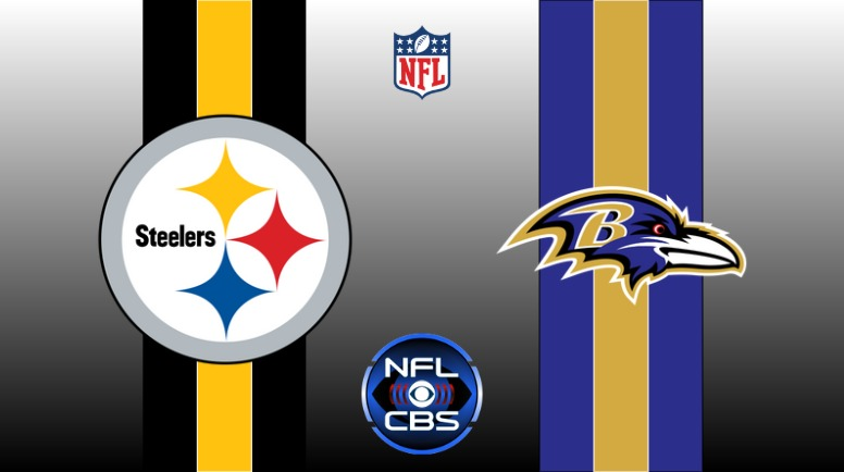 steelers defeat ravens