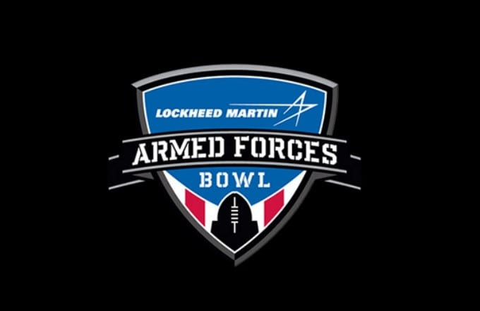 2020 Lockheed Martin Armed Forces Bowl