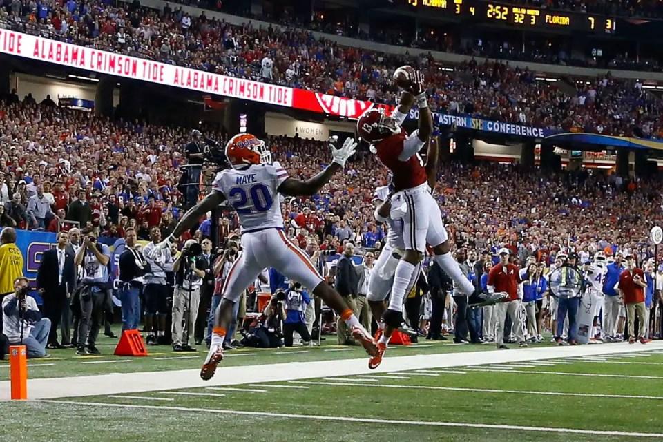 SEC Football Week 13 Preview