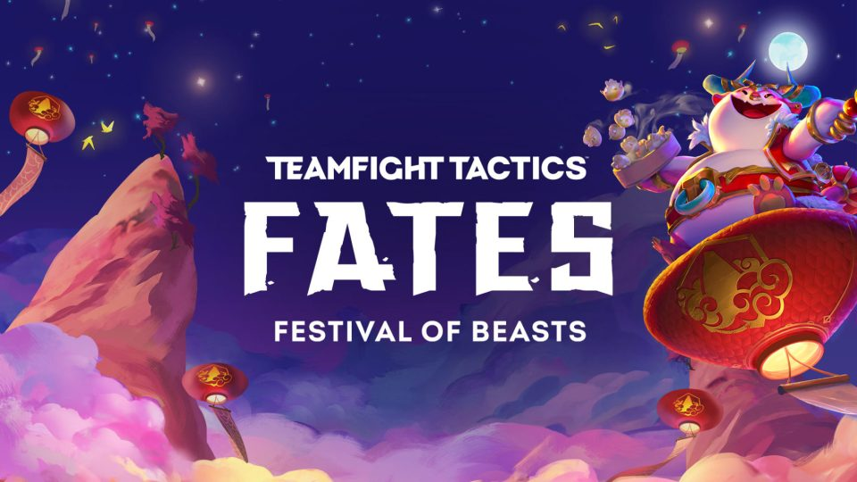 Festival of Beasts