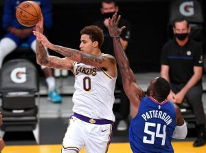 Kyle Kuzma Should be a Consistent Performer for the Los Angeles Lakers