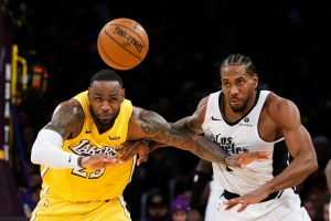 The Los Angeles Lakers and the Start of the NBA Season