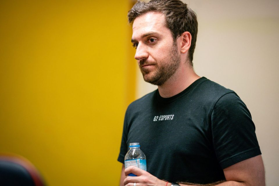 G2 CEO Ocelote Discusses Perkz's Departure