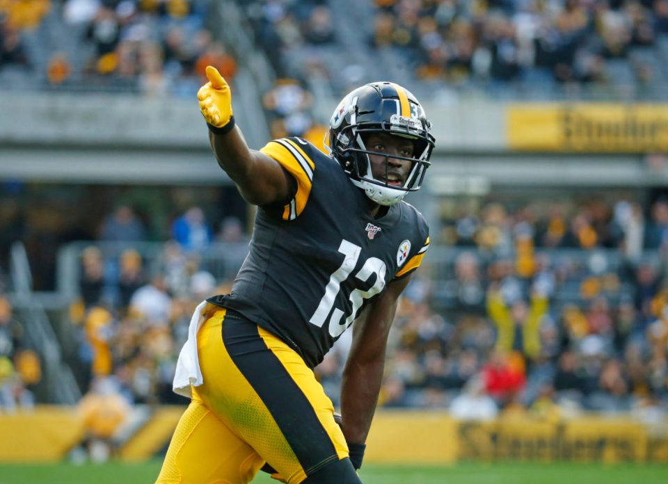 steelers players step up