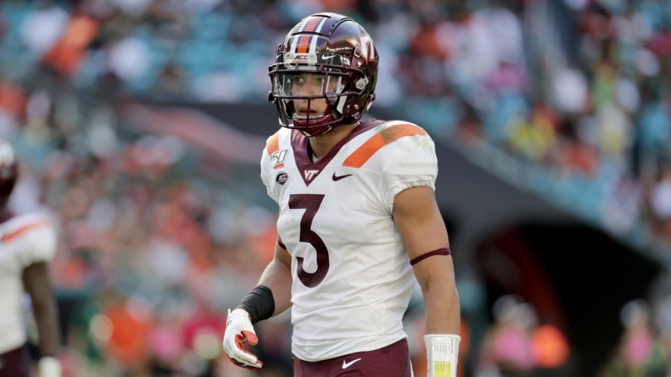 3 Draft Targets for the Dallas Cowboys