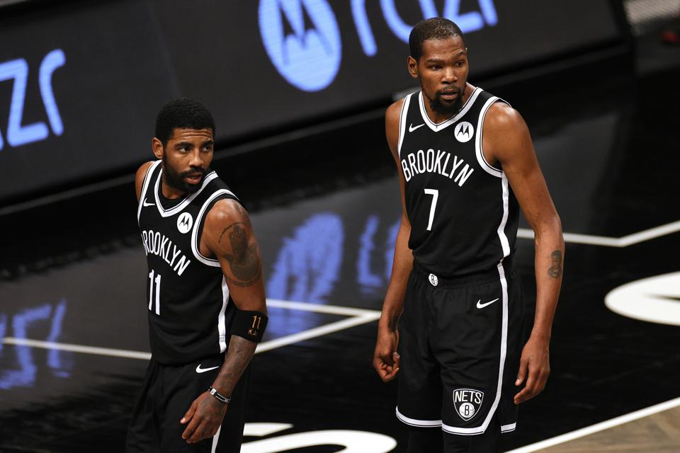 Do the Brooklyn Nets Need Kyrie Irving