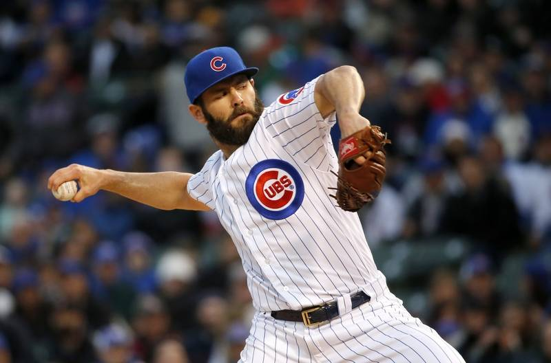 What Pitchers Should the Cubs Target?