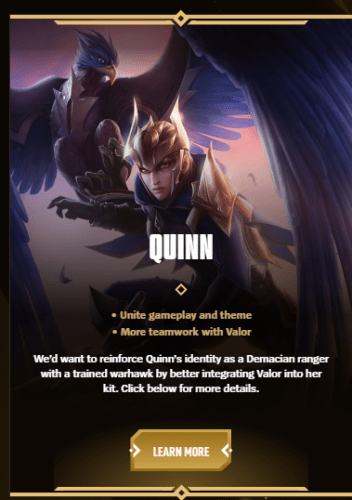 Champion Rework Vote Quinn