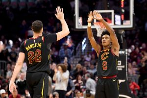 Surprise Teams in the Eastern Conference