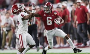 3 Receivers That the Eagles can potentially take in the 2020 NFL Draft