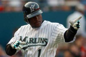 Miami Marlins All-Time Starting Lineup