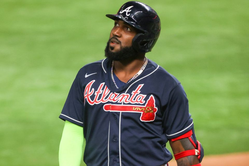 Should the Atlanta Braves Resign Marcell Ozuna?