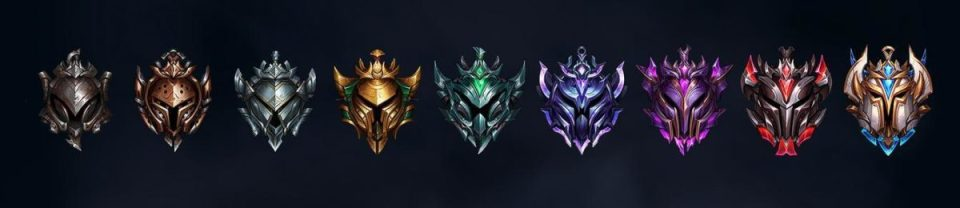 Riot Removes Divisional Promos