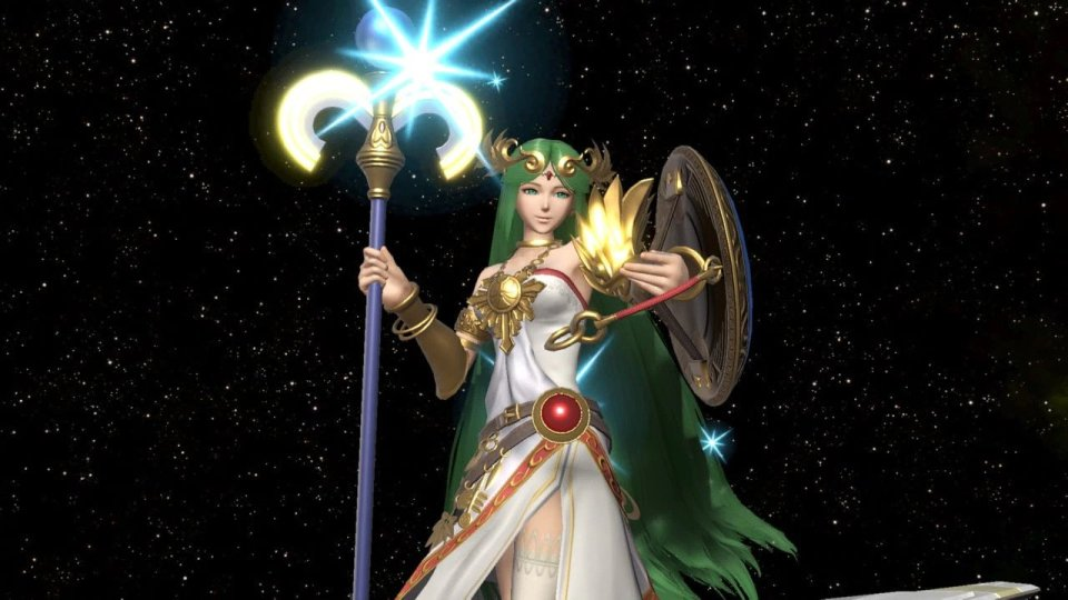 Palutena in the Smash Ultimate Metagame
