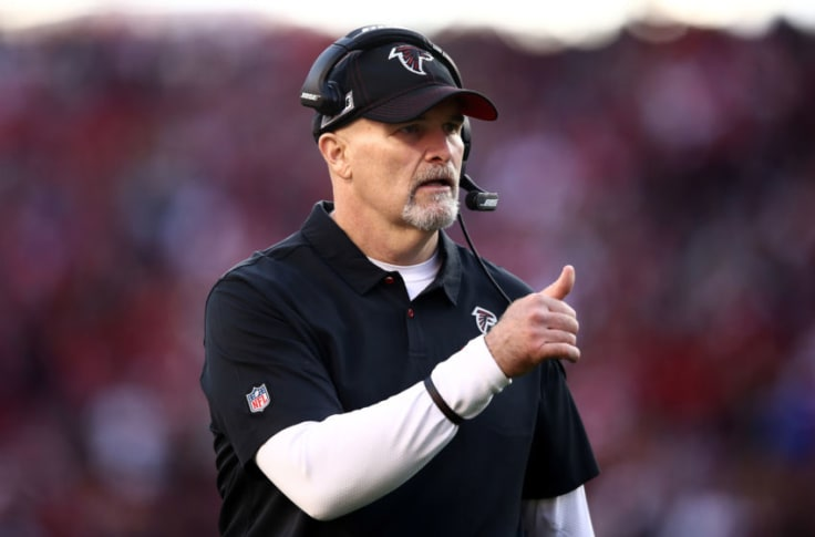 Cowboys Coaching Search: Dan Quinn the Favorite for the Defensive Coordinator Position