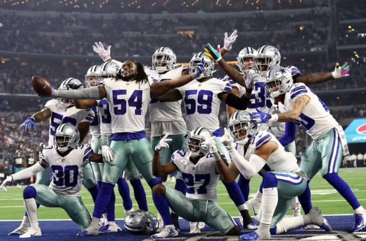 Changes the Cowboys Need to Make in 2021