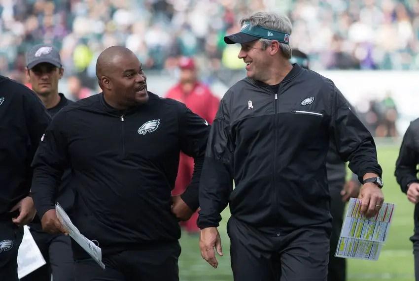 Top Philadelphia Eagles Head Coach Options