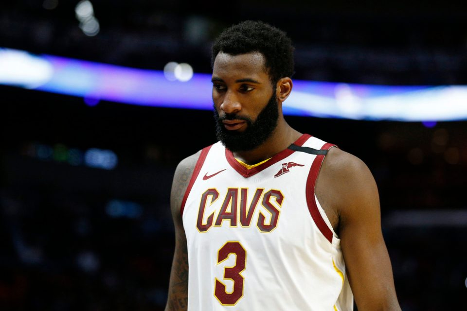 Trade Destinations for Andre Drummond