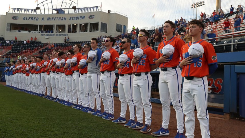 2021 Florida Baseball Preview