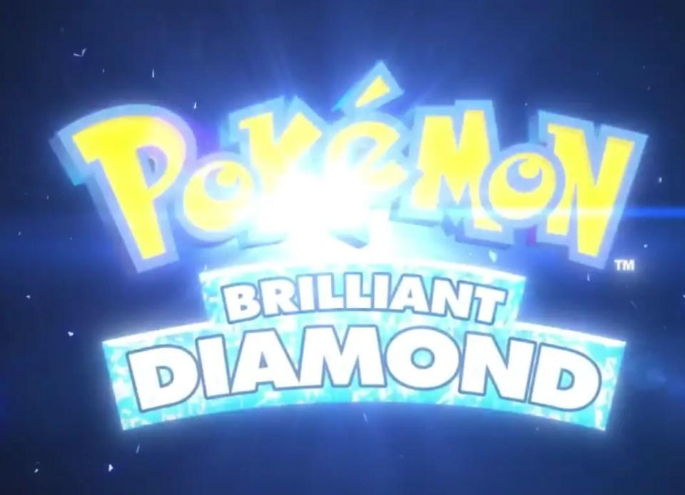 Pokemon Brilliant Diamond Release Date