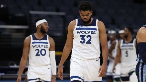 Disappointing Teams in the Western Conference